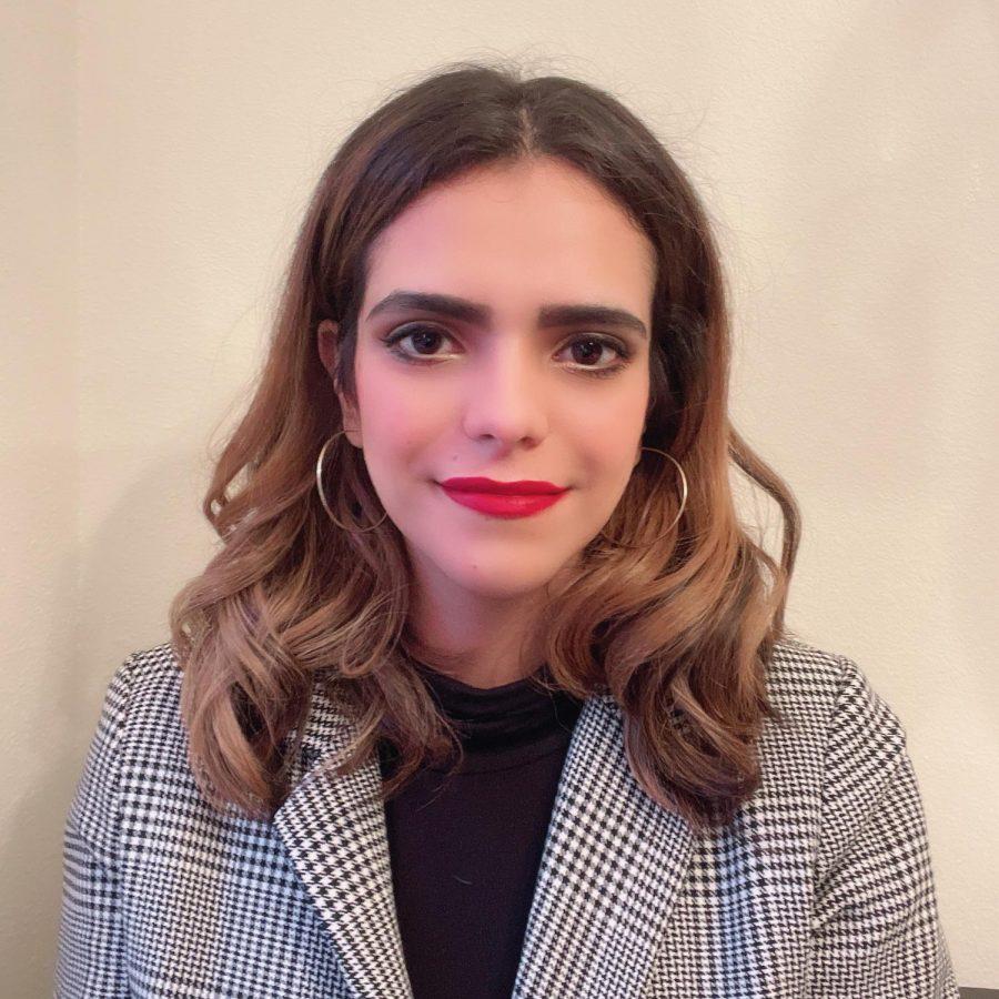 Grecia Elisabet Garcia Perez