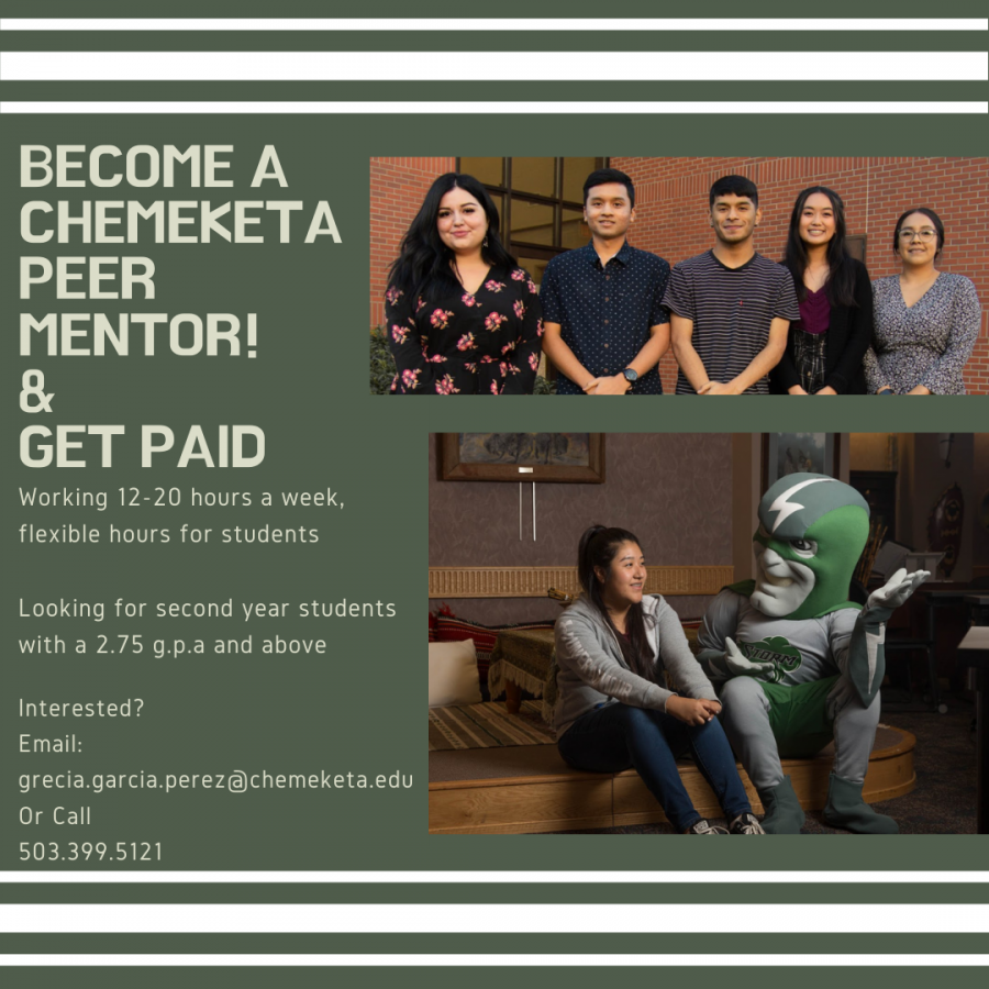 Become+a+Chemeketa+Peer+Mentor+and+Get+Paid