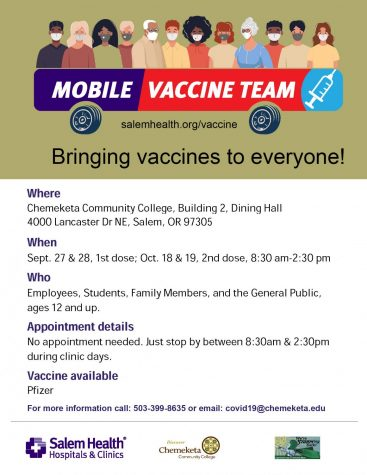Mobile Vaccination Team