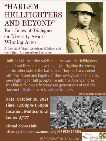 Harlem Hellfighters and Beyond (Film showing)